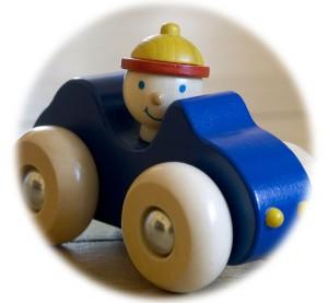 coche-madera